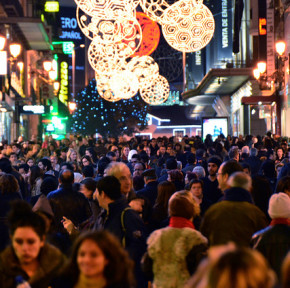 Prezentuję moje sposoby na świąteczne zakupy bez stresu