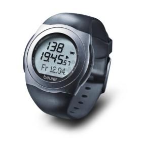 Prezentuję zegarek dla sportowców