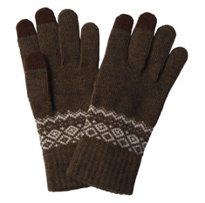 Prezentuję rękawiczki dla gadżetomaniaków