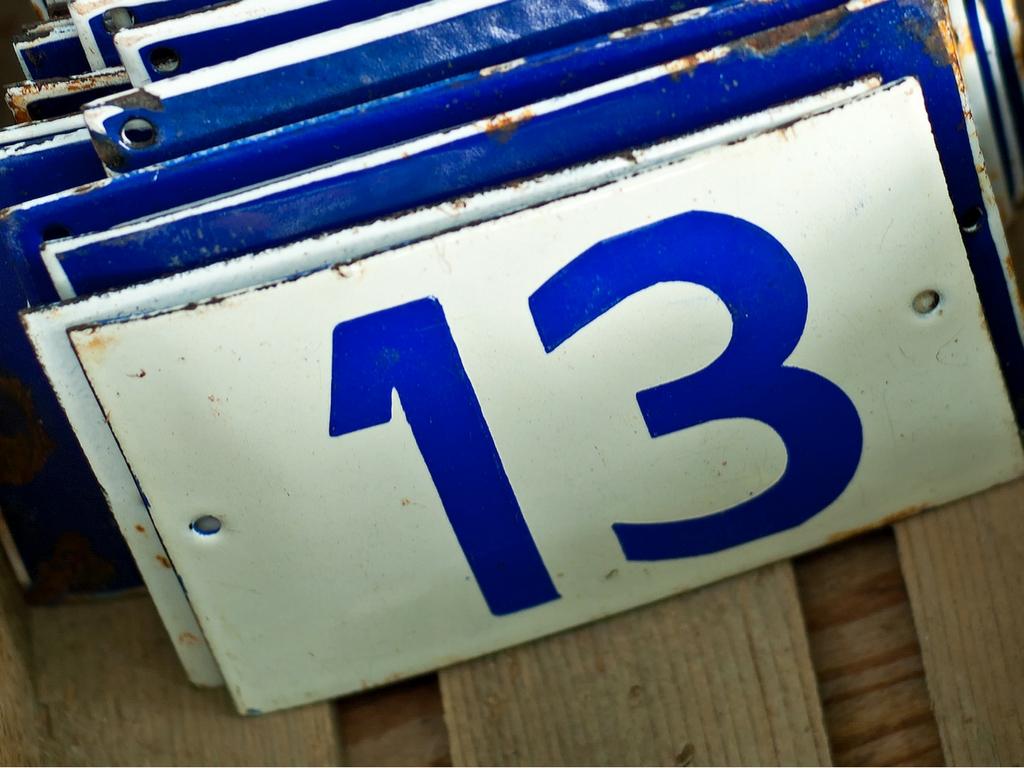 przesadna 13
