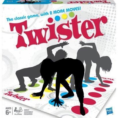 gra twister