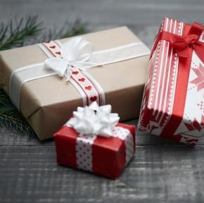 Prezentuję 7 świątecznych prezentów last-minute
