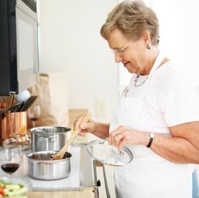 Prezentuję towary spod lady dla babci i dziadka