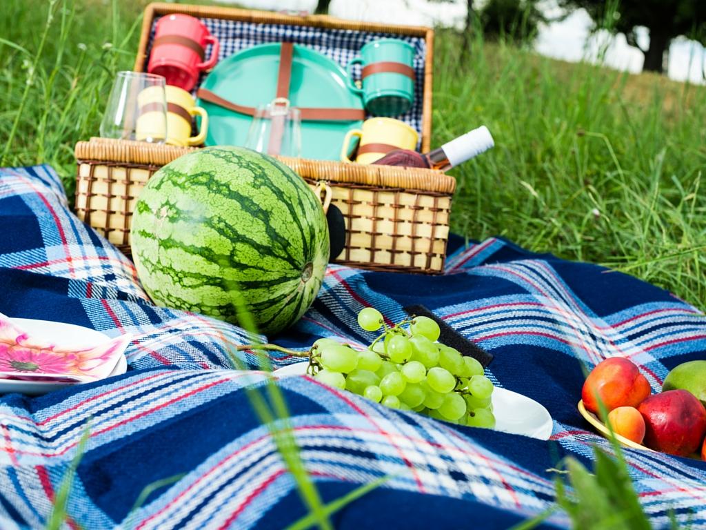 piknik majowka