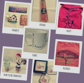 Prezentuję 7 najlepszych prezentów z wakacji