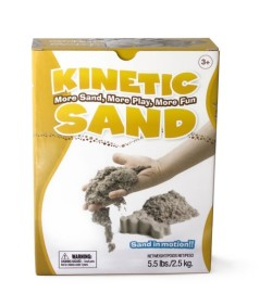 piasek kinetyczny