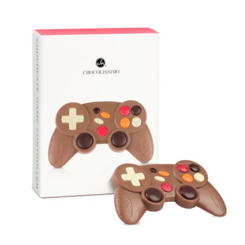 czekoladowy pad do gier