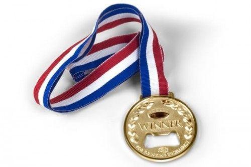 medal piwosza