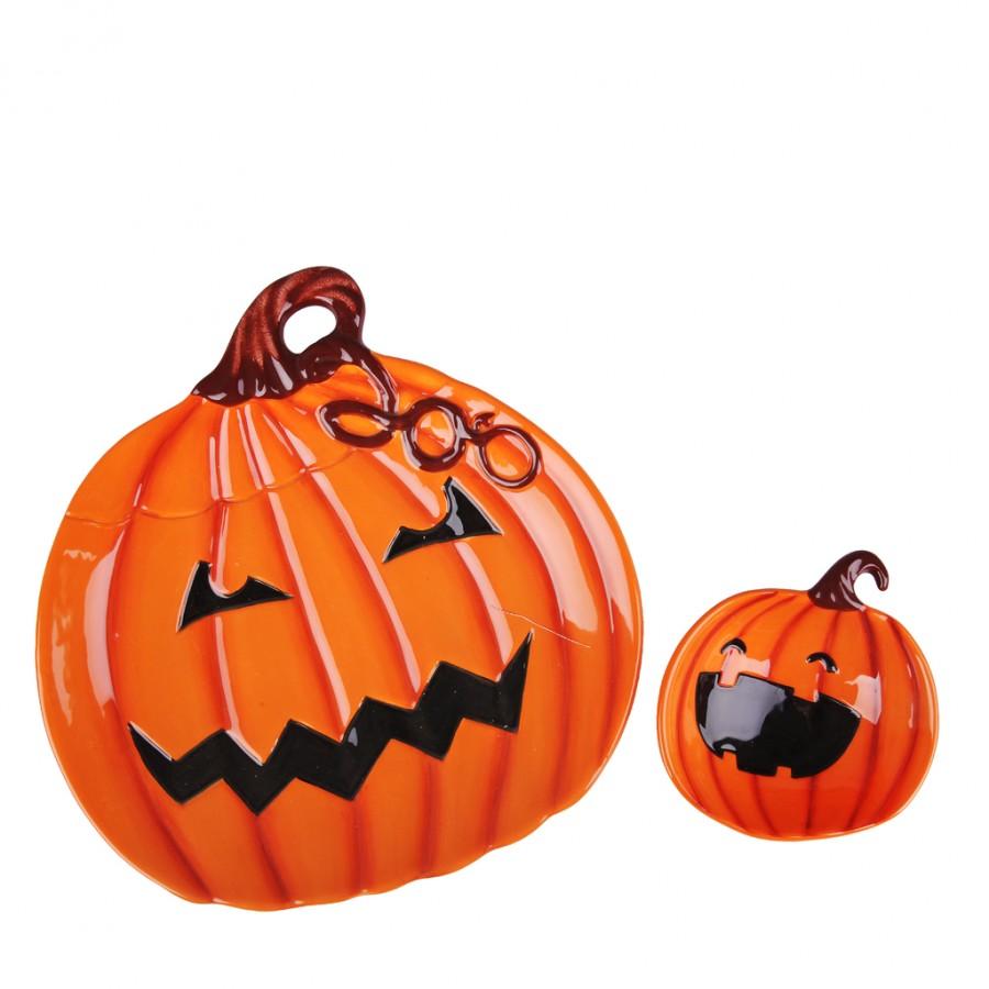 komplet pater pumpkin set