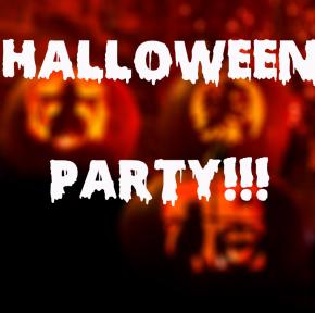 Prezentuję 7 gadżetów na Halloween party