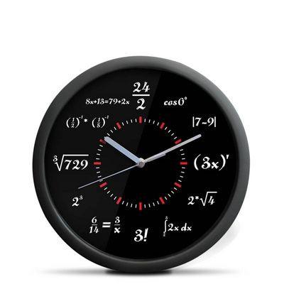 zegar matematyczny
