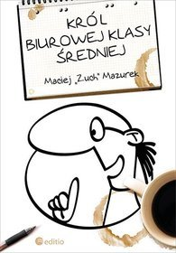 maciek mazurek zuch książka