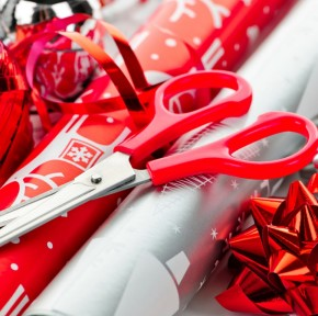 Prezentuję 5 sposobów na niebanalne opakowanie prezentów