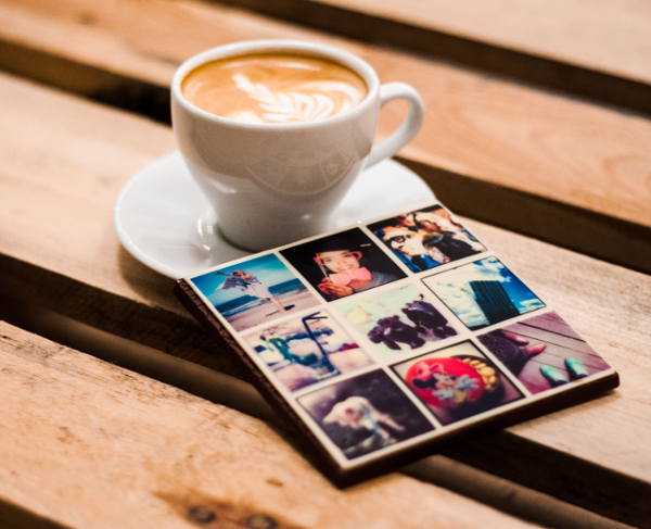czekolada ze zdjęciami