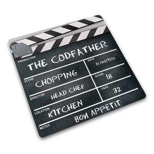 deska klaps filmowy