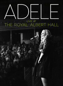 adele live at royal albert hall