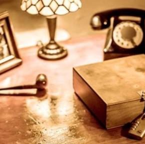 Test atrakcji z Katalogu Marzeń: escape the room