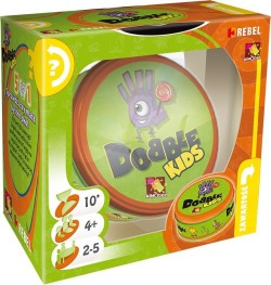 dobble kids empik