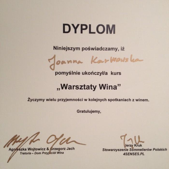 dyplom wino IMG_5559