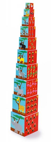 piramida edukacyjna mamagama