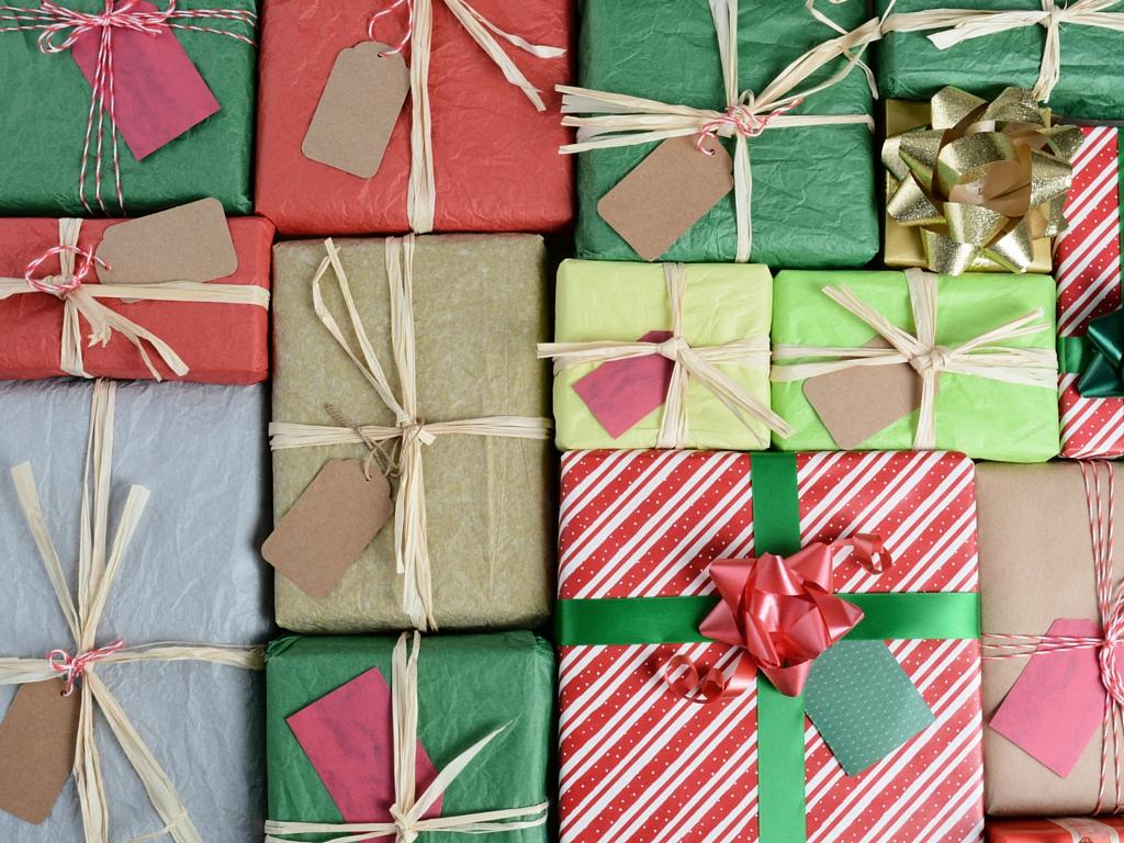 prezenty swiateczne