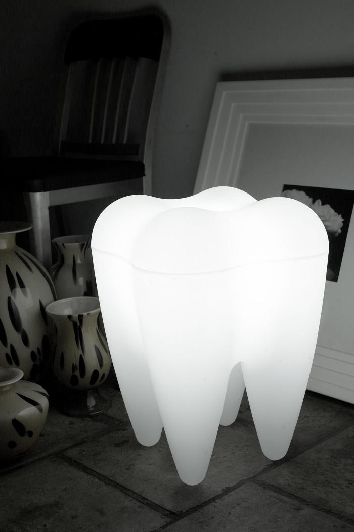 lampa podlogowa tooth FF