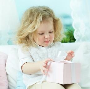 Prezentuję 7 najlepszych prezentów dla 2-latka