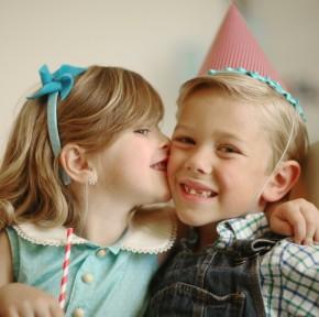 Najlepsze prezenty na 4 urodziny