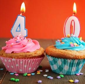 7 prezentów na 40 urodziny