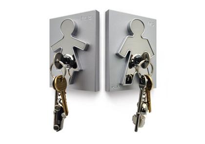 wieszak na klucze sklep