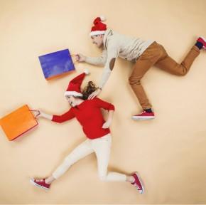 Jak szybko, tanio i dobrze kupić prezent na Święta?